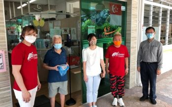HyperLive.tv Debuts Heartwarming Local Variety Series That Helps Hawkers and People in Need