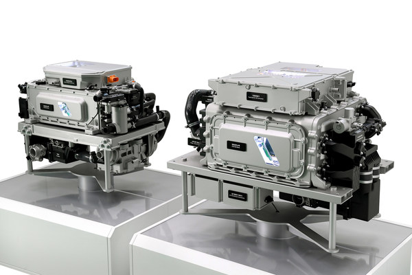 Hyundai Motor Group set out its vision for a global hydrogen society