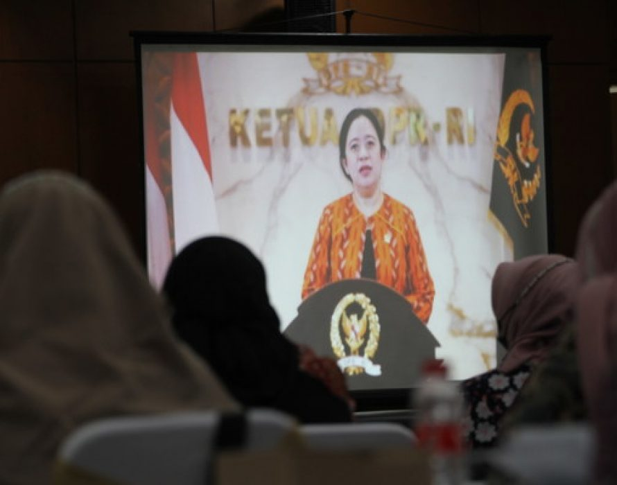 Indonesia Parliamentary Women's Caucus, Huawei Support Digital Technology Learning for Female Leadership