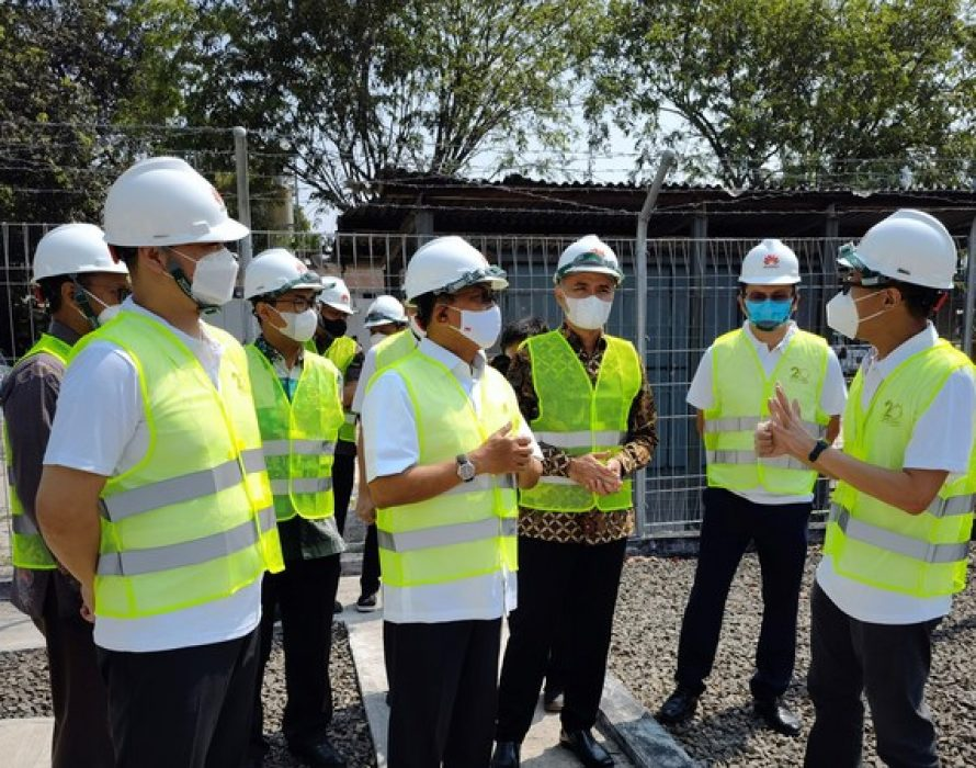Indonesia Wireless & Microwave Equipment Installation Training for Vocational Teachers Held in Collaboration with Huawei