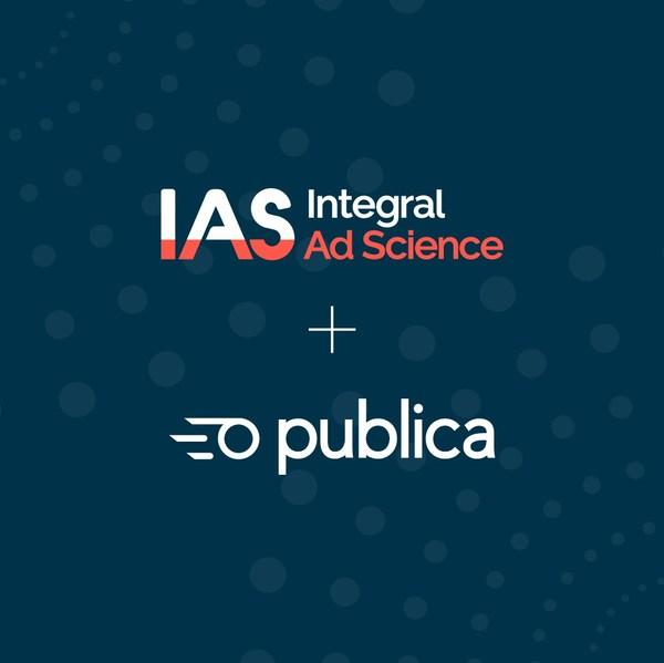 IAS acquires Publica