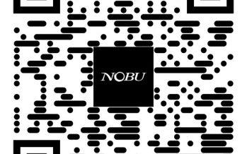 Introducing the Nobu App