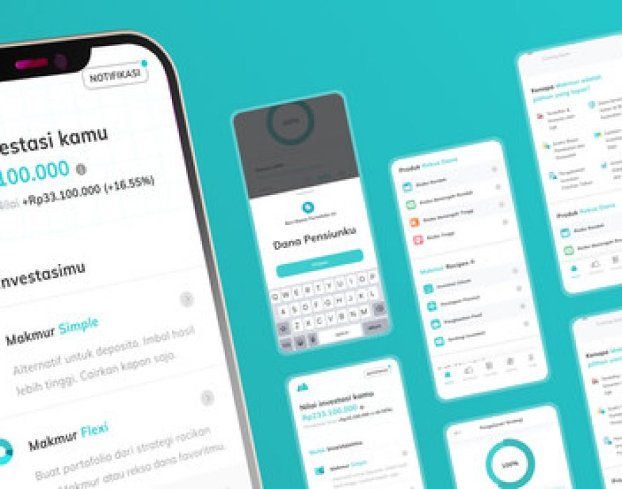 Investment App MAKMUR Raises Seven-Digit Seed Funding to Advance Features and People Development