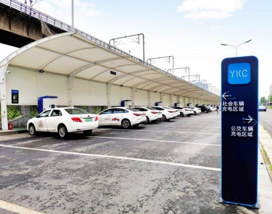 Jiangsu YKC New Energy Technology Completes Series B2 Financing