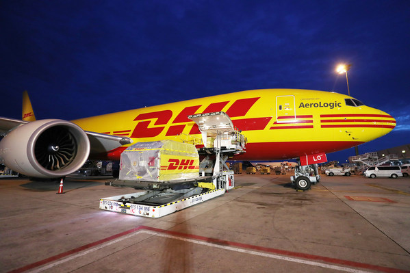DHL delivers COVID-19 vaccines to countries in Asia Pacific