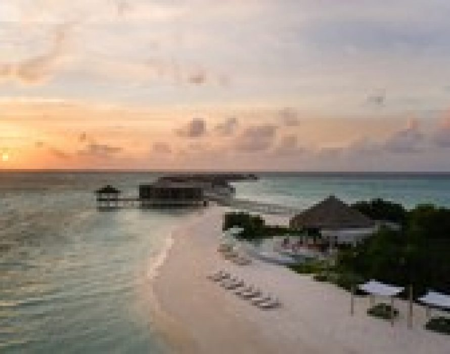 Le Méridien Hotels & Resorts Lands In The Maldives With Signature Glamourous European Spirit