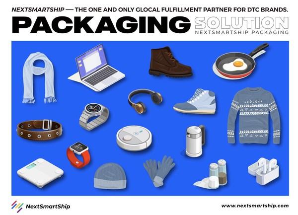 NextSmartShip Packaging Solution