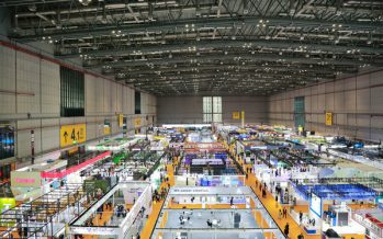 Less than 50 days to go until the 4th CIIE begins