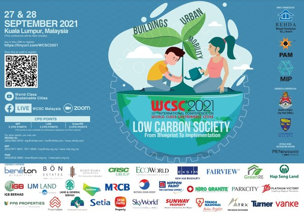 Low Carbon Society For Kuala Lumpur: From Blueprint to Implementation