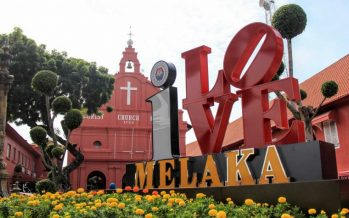 Melaka wins 'Jean Paul L'allier Prize For Heritage' award