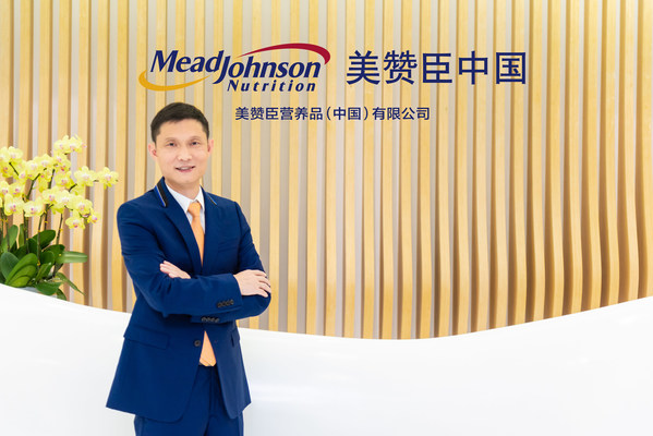 Mead Johnson China Business Group appoints new president