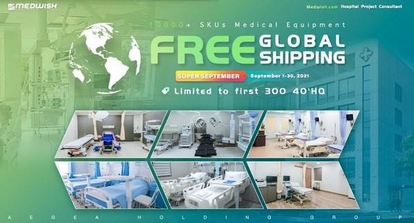Medwish Hospital Turkey Projects
