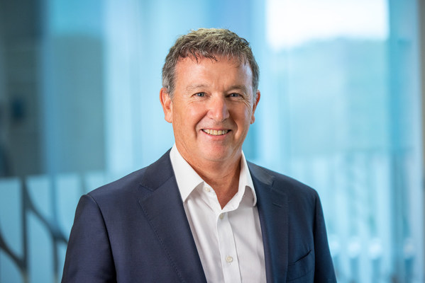 David Bowie, Senior Vice President and Managing Director for Asia Pacific, MRI Software welcomes Box+Dice to the MRI family.