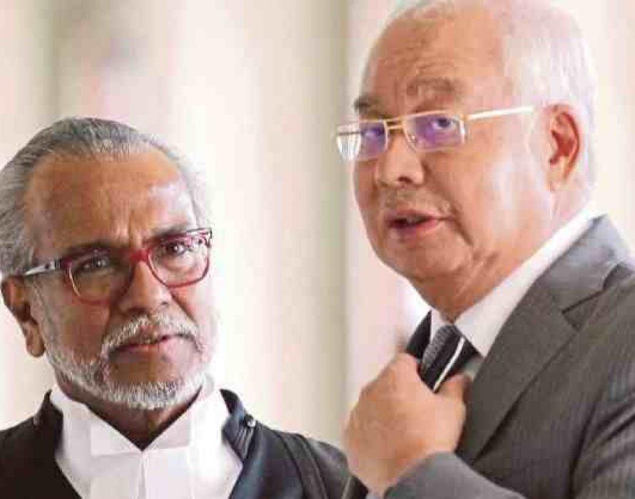 Nov 8 decision for appeals by Najib, Shafee to disqualify Sri Ram as senior DPP