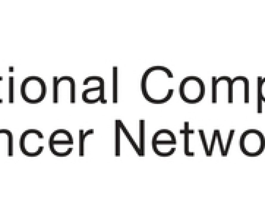 NCCN Publishes New Guide to Improving Knowledge and Quality of Life for Small Cell Lung Cancer Patients