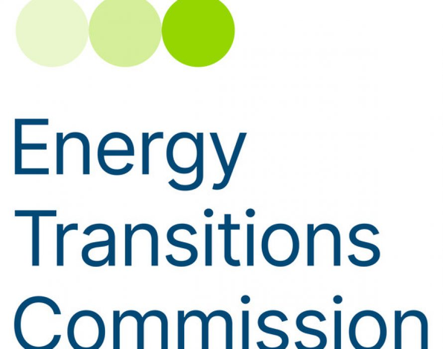 New Energy Transitions Commission Briefing Paper – Six Actions to Limit Global Warming to 1.5°C