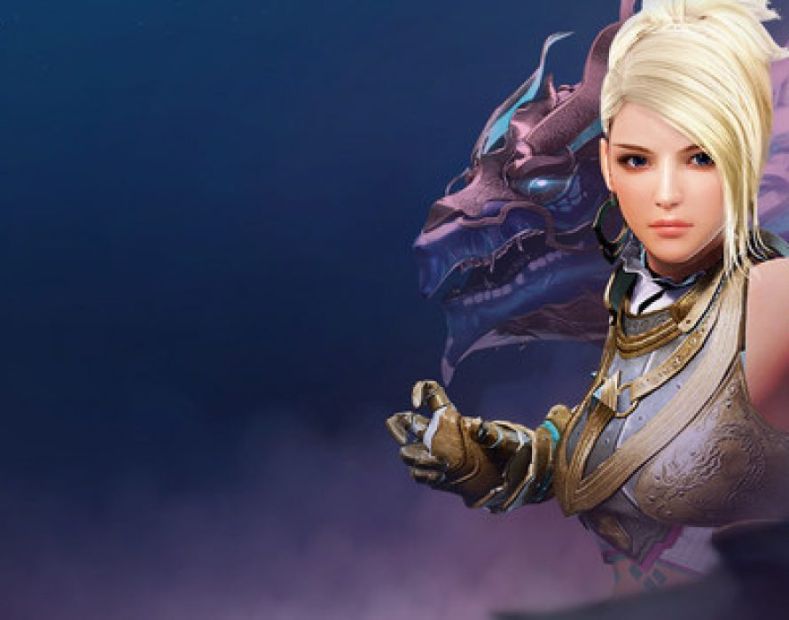 New Mystic Class Now Available in Black Desert Mobile
