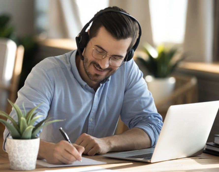 New Remote Work Realities Define the Global Professional Headset Market