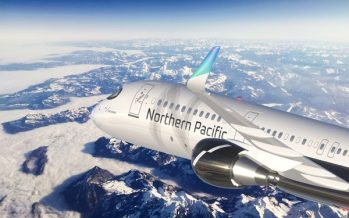 Northern Pacific Airways announces purchase of its first six Boeing 757-200s