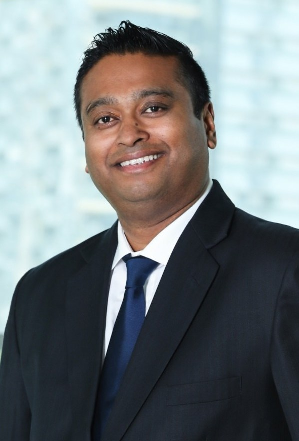 Sanjeev Dutta, Executive Director - Commodities and Financial Services, DMCC
