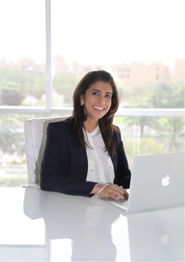 Halima Jumani, Director - Finance and Operations, Kibsons International LLC
