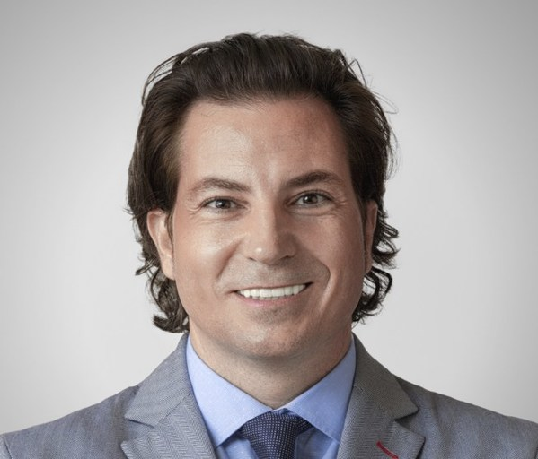 Miguel Angel Povedano, Chief Commercial Officer of Majid Al Futtaim Retail