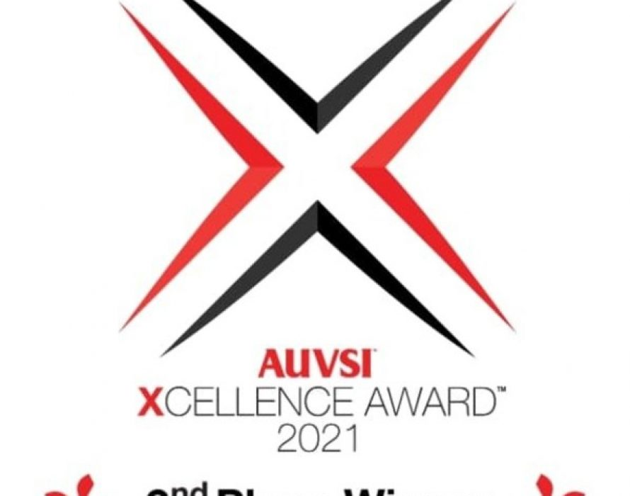PAMNet, PABLO AIR's Real-Time Unmanned Mobility System, Wins Second Place at the AUVSI XCELLENCE Awards