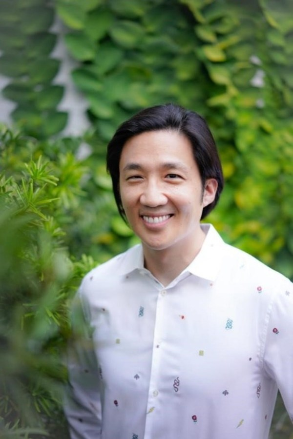 Yota Ogura, CEO of PT Inti Prima Rasa
