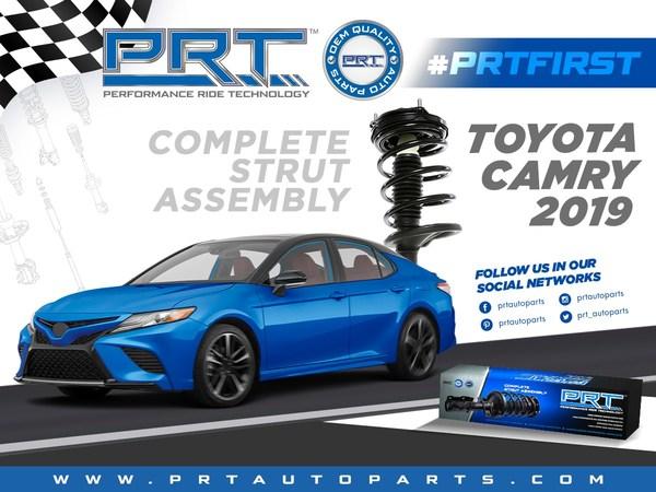 PRT MyFirst - Carmy