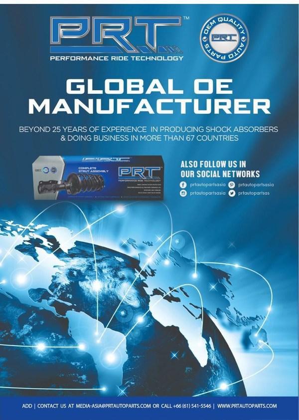 Global OE Manufacturer