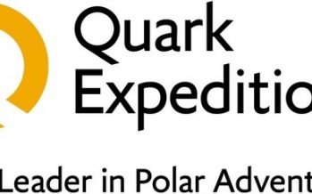 Quark Expeditions' Guests to Become Part of Polar History on the Inaugural Voyage of Ultramarine