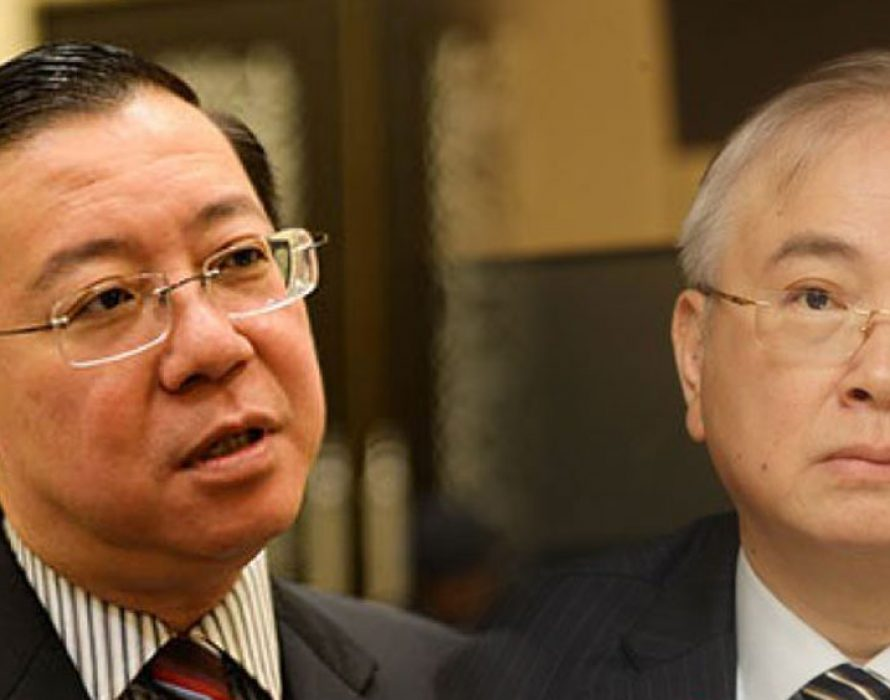 Quit concocting tales, Wee tells Guan Eng after claim on new school bus colour rule