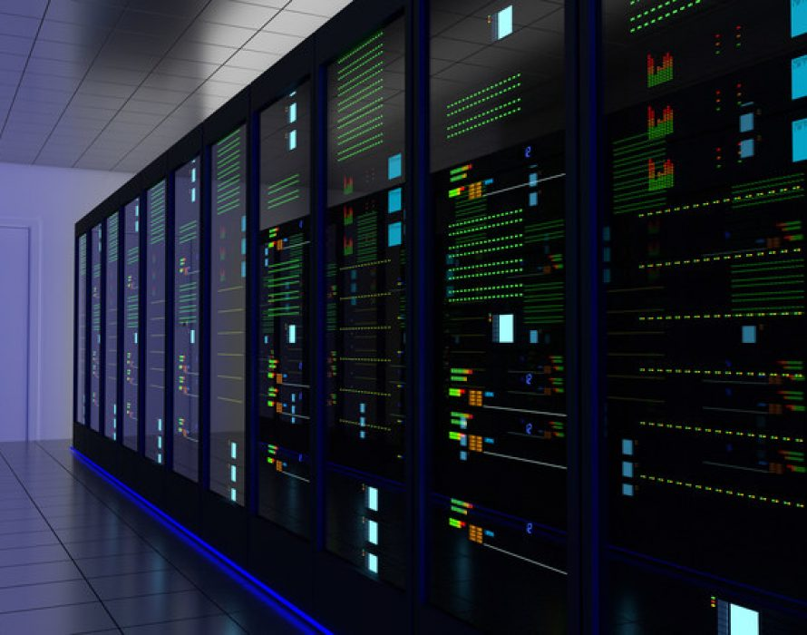 Rising Data Creation and Consumption Fuel the Data Center Colocation Services Market Worldwide