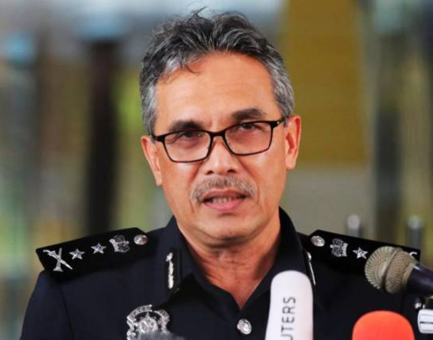 NS Police Chief: Don't get too excited when holidaying, adhere to SOP