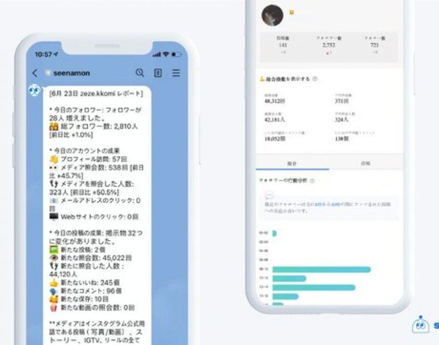 SNS Instagram marketing: No fruitful outcome without systematic data analysis