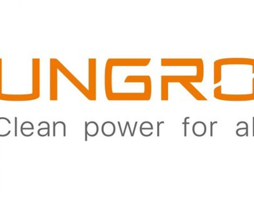 Sungrow Releases 2021 Semi-Annual Report