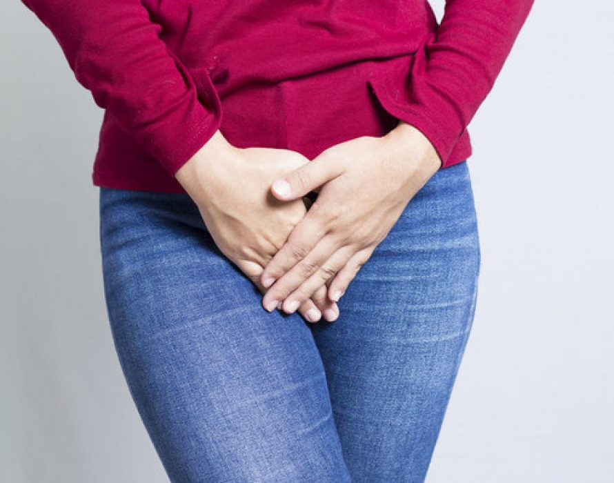 SynForU(TM)-HerCare probiotics shows benefits to reduce vaginal yeast infection in pregnant women