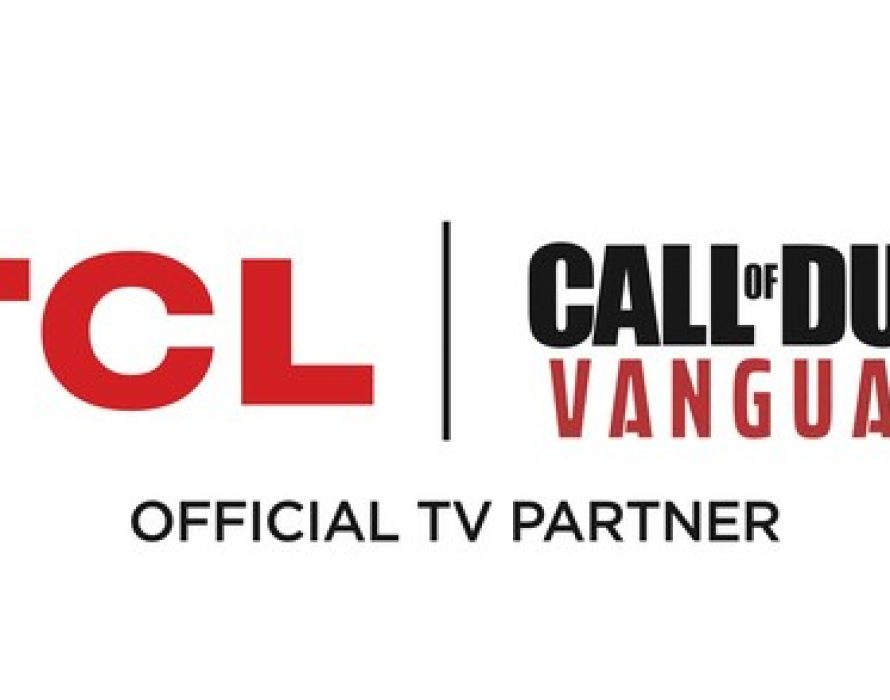 TCL Extends Relationship with Activision To Bring Next-Gen Gaming to More Gamers Around the World