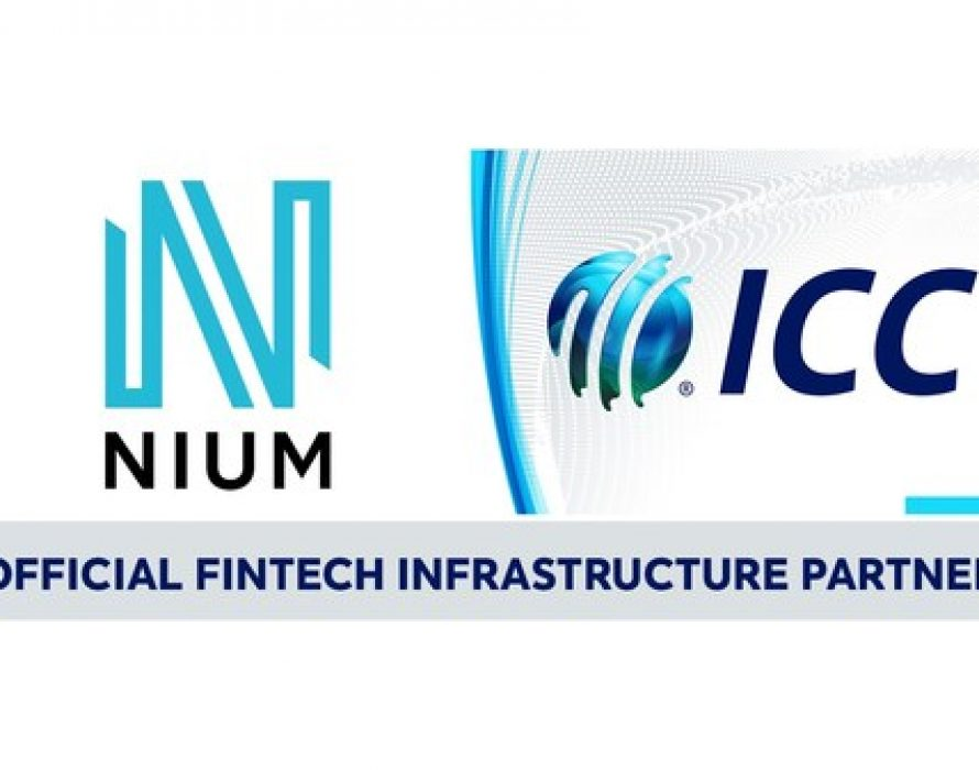 The International Cricket Council Announces Strategic Partnership With FinTech Infrastructure Leader: Nium