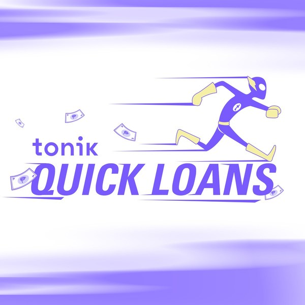 Tonik enters consumer lending with a game-changing 15-minute Quick Loan