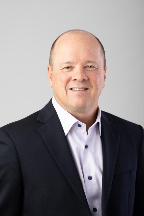 Brian Hamel (Executive Vice President of Worldwide Field Operations, Veritas Technologies)