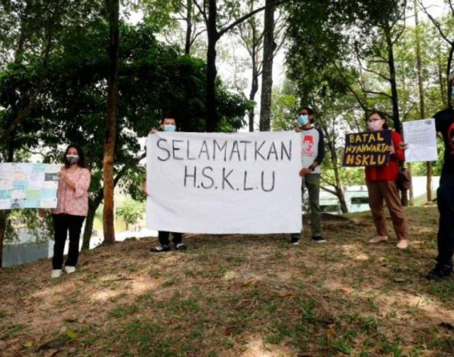 Only 42 hectares of HSKLU area remain degazetted- Amirudin