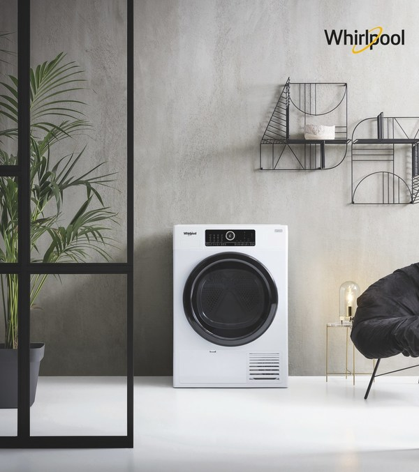 Whirlpool Group Dryer Marketshare Global No 1, PT - Supreme Care