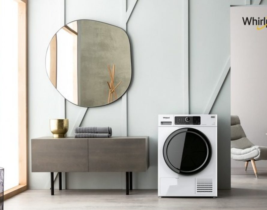 Whirlpool Corporation Tops the Dryers Market Share Global-wide