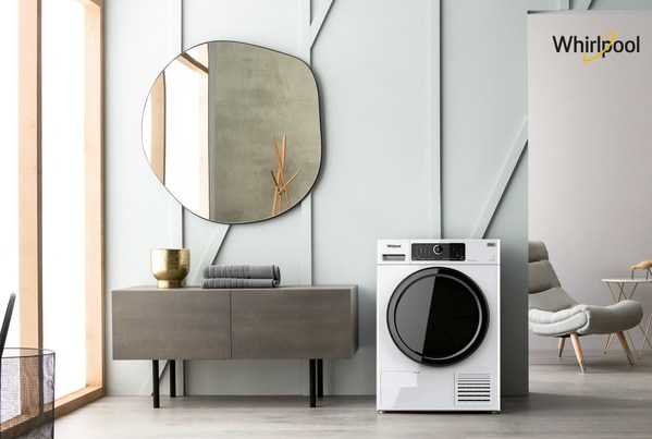 Whirlpool Group Dryer Marketshare Global No 1 LS - Supreme Care