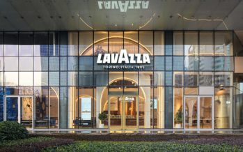 Yum China and Lavazza Plan to Accelerate Expansion of Lavazza Cafés in China and Extend Partnership to Product Distribution