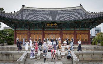 22 S/S Seoul Fashion Week returns in style