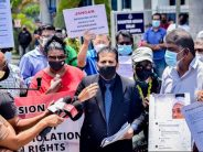 Ramasamy: Racial attacks stems from the political and economic system