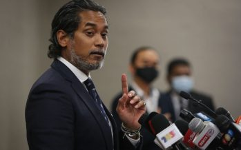 Khairy nominated as vice president for upcoming 75th World Health Assembly