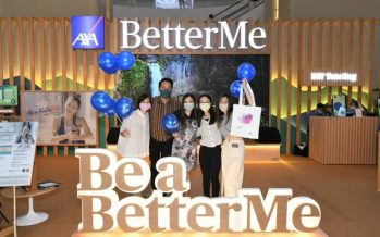 AXA BetterMe Weekend concludes successfully